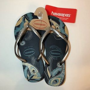Havaianas Slim Organic Sandal - New
